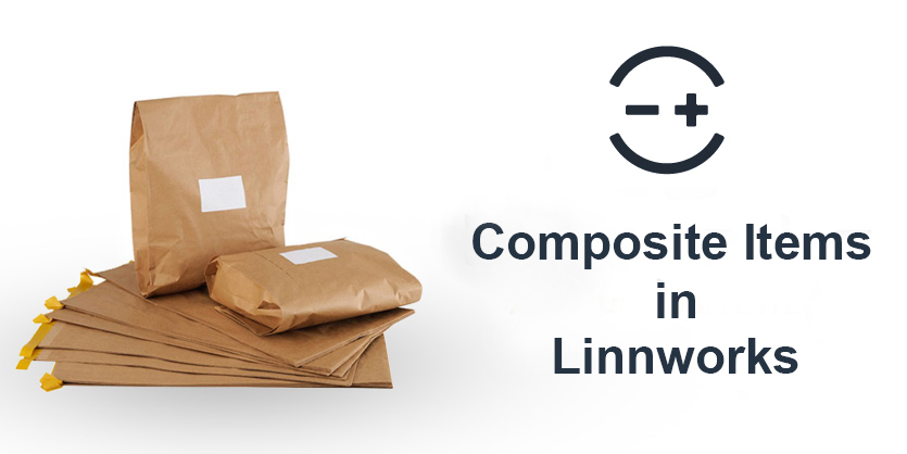 Kit listing on Linnworks (Composite)
