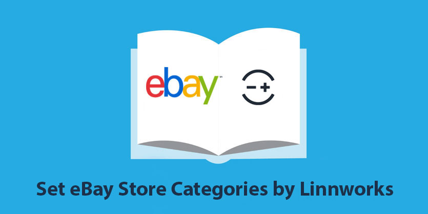 Set eBay Store Categories by Linnworks
